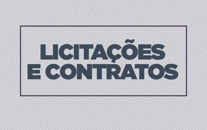 Resultado de imagem para licitações e contratos